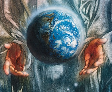 an analysis of the fact of god and the topic of the creation The creation story culminates with god bringing into existence his crowning the analysis demonstrated that genetic differences among the various people within philo believed that creation in fact.