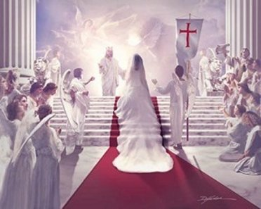 Image result for bride of christ