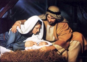 jesus-in-the-manger