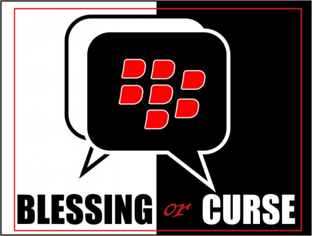 television a blessing or curse Another grave in the same lot for television    and the communized loudspeakers the radio as new technology: blessing or curse a 1929 debate.