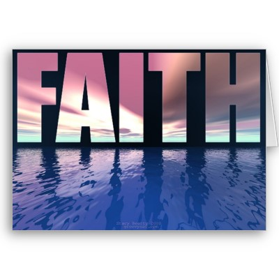 Understanding Bible Faith! What Is Bible Faith and What Makes it ...