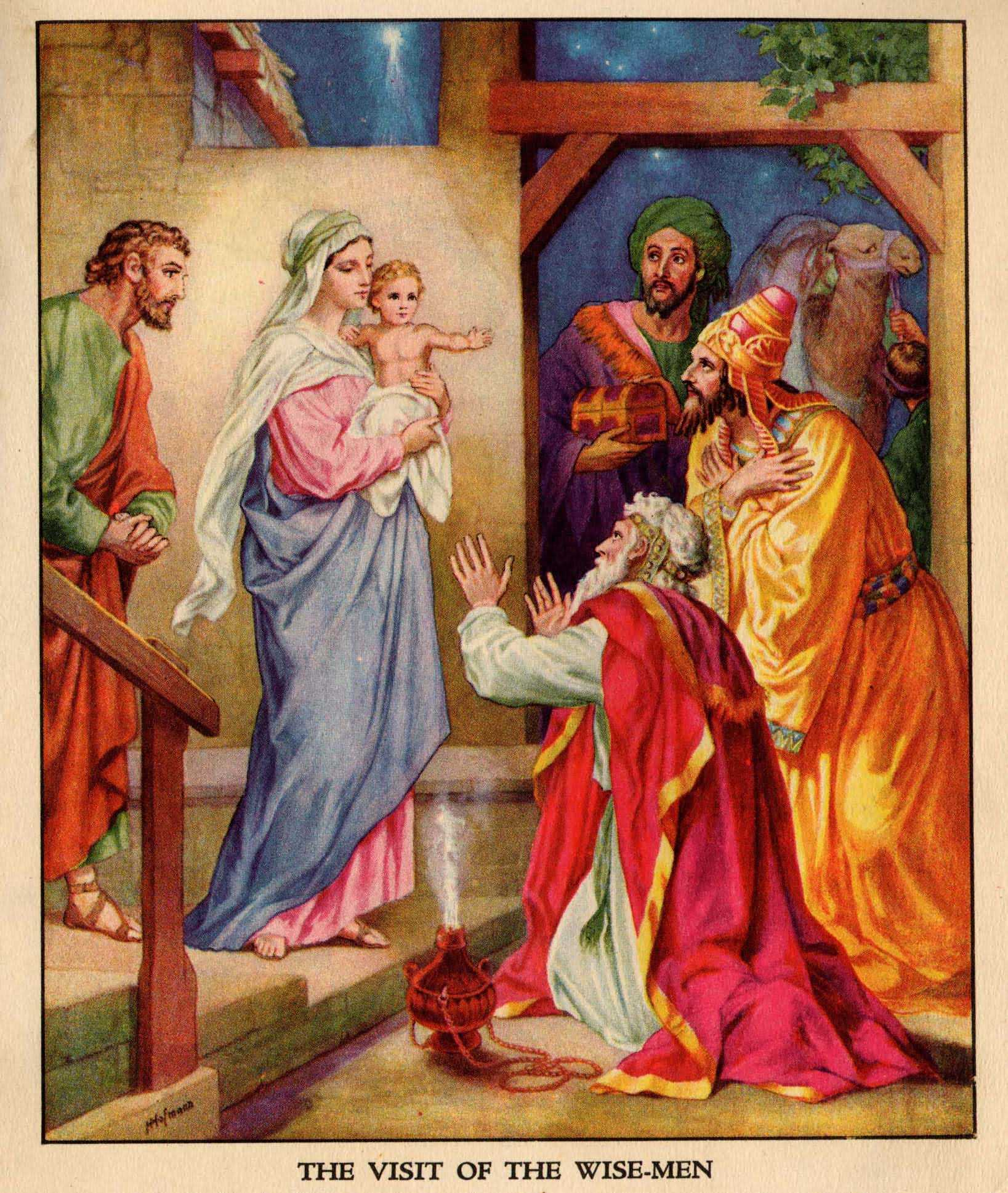 jesus the agapegeek blog