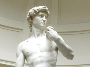 Michelangelos-Statue-of-David