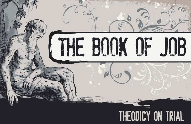 Understanding the Book of Job? An overview of what it is ...