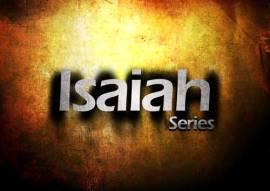 Isaiah-Bible-Series