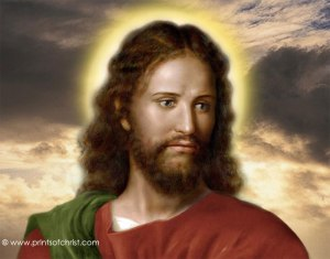 Jesus-Face-Painting-Gray-Eyes-Wallpaper