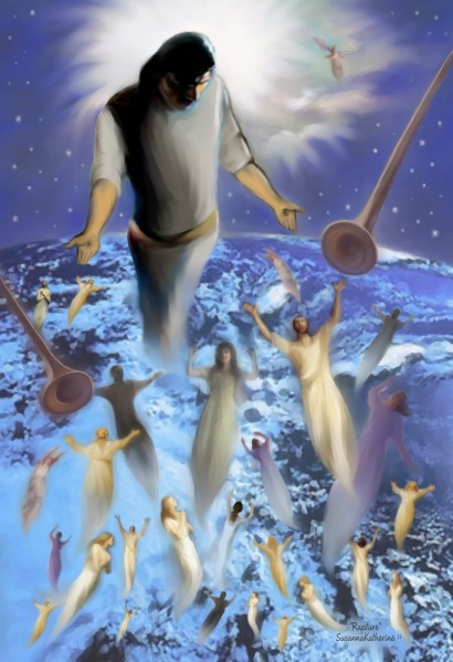 Rapture Of The Church1